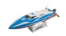 (LRP310104)LRP Deep Blue 420 Race Boat 2.4 Ghz ARR