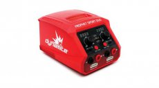 (DYNC2020AEU)Prophet Sport Duo 50W x 2 AC Battery Charger, US
