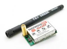 (FSV2442)FatShark 5.8GHz Race Band Receiver Module